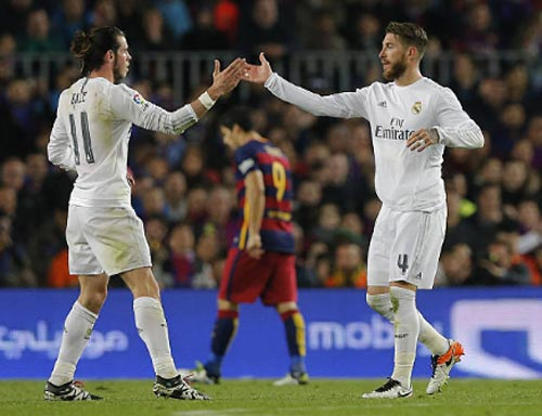 """Virus FIFA"" về La Liga: Barca bất lợi, Real cười thầm - 1"