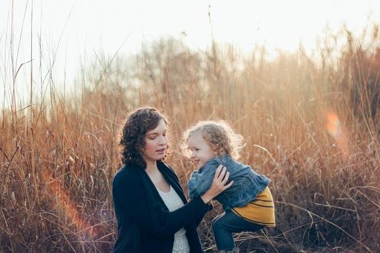 7 câu nói tưởng như vô hại của cha mẹ làm tổn thương con trẻ - 1