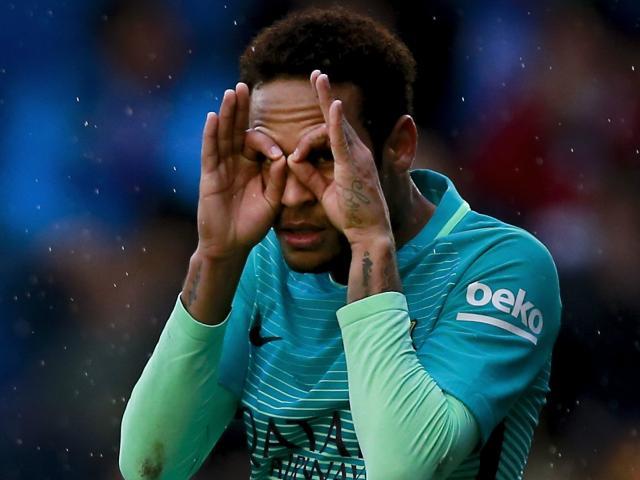 MU mua Neymar 200 triệu euro: Đắt chưa chắc xắt ra miếng