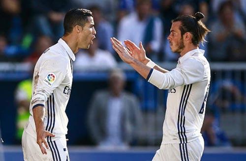 Ronaldo trốn thuế vẫn an toàn: 1 tay che trời - 4