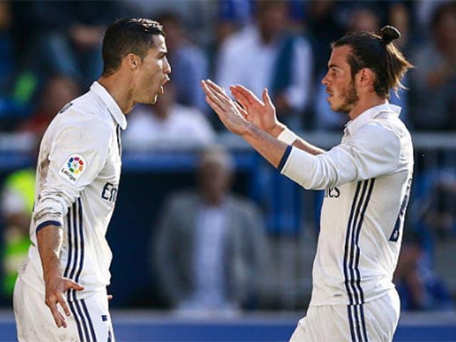 Ronaldo trốn thuế vẫn an toàn: 1 tay che trời