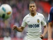 """Bóng đá - """"Henry mới"""" Mbappe giá 112 triệu bảng: Real choáng váng"""