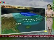 Dự báo thời tiết VTV 30/3: Miền Bắc tăng nhiệt trước khi gió lạnh tràn về