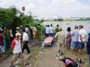 Tin tức trong ngày - Xót xa phát hiện thi thể bé trai 11 tuổi trên sông Sài Gòn