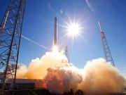 Falcon 9 - Tên lửa giúp SpaceX thay đổi lịch sử nhân loại