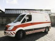 """Đan Mạch: Xe cấp cứu thành """"nhà thổ"""" phục vụ gái mại dâm"""