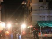 Tin tức trong ngày - Tiết lộ chấn động về vụ cháy 5 ngày đêm ở Cần Thơ