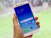 Trên tay Oppo F3 Plus dùng camera selfie kép ấn tượng