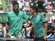 """Tin thể thao HOT 30/3: Federer được khen """"cao thủ"""" trái tay"""