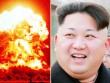 """Vũ khí hạt nhân Triều Tiên có thể """"xóa sổ 90% người Mỹ""""?"""