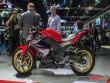 Kawasaki Z300 bán ở Việt Nam có thêm ấn phẩm đặc biệt