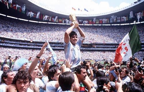 """Messi - Argentina: """"Hôn nhân"""" cưỡng ép khoác danh nghĩa vụ - 2"""