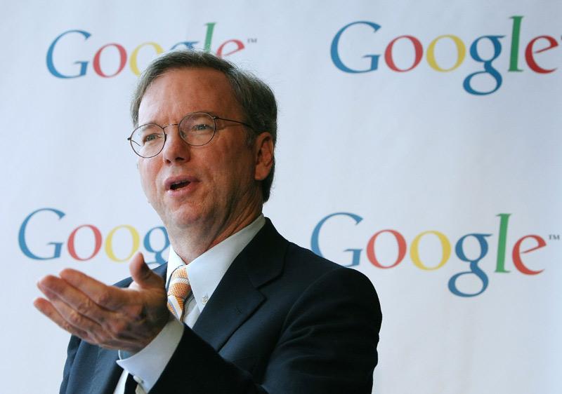 """Tỷ phú Google tiết lộ 3 bí quyết khiến """"tiền đẻ ra tiền"""" - 1"""