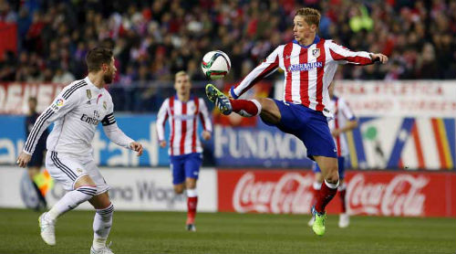 Torres đến Trung Quốc, hưởng lương cao nhất thế giới? - 1