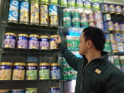 Thị trường - Tiêu dùng - Không lo loạn giá sữa?