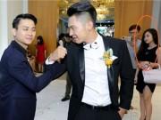 Mai Quốc Việt thấy xấu hổ phải xin lỗi bạn gái Hoài Lâm