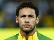 """Muốn vượt Ro """"béo"""", Neymar còn 10 nấc thang"""