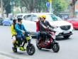 Before All -  Xe điện chính hãng – made in Việt Nam