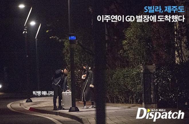 Bị rã ảnh qua đêm cùng chân trường gia tộcc, G-Dragon hết chối chuyện yêu - 3
