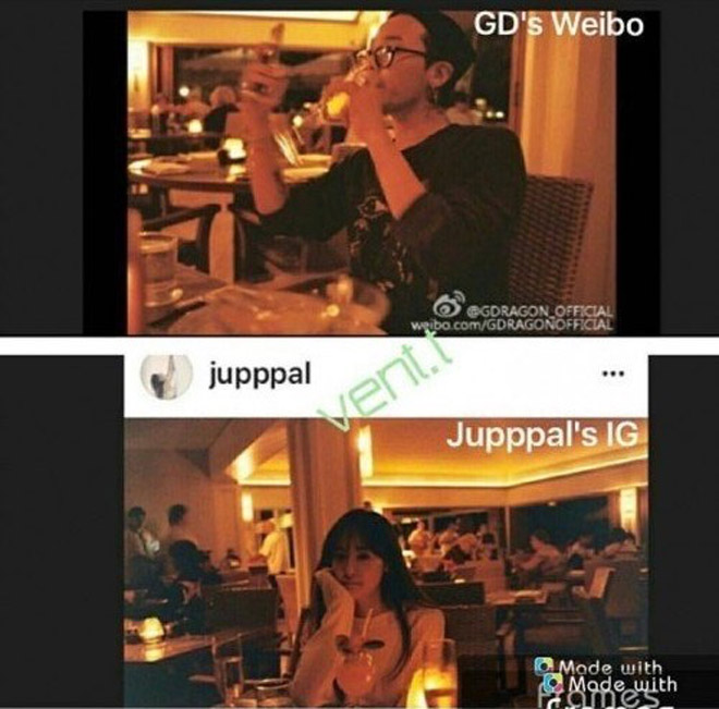Bị rã ảnh qua đêm cùng chân trường gia tộcc, G-Dragon hết chối chuyện yêu - 7