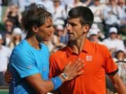 Tin thể thao HOT 1/1: Nadai báo tin mừng trước thềm Australian Open