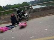 67 người tử vong vì TNGT trong 3 ngày nghỉ Tết Dương lịch