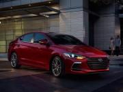Hyundai Elantra Sport dự kiến có giá 688 triệu đồng