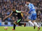 Brighton - Bournemouth: Rượt đuổi 4 bàn hấp dẫn