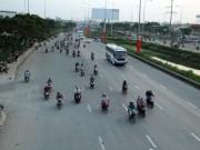 Người Sài Gòn bất ngờ khi gặp cảnh này sau kỳ nghỉ lễ
