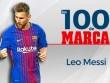 """Ronaldo bị báo thân Real """"quay lưng"""", chọn Messi số 1 năm 2017"""