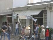 Vụ giết người ở tiệm massage: Nạn nhân đang mang thai 3 tháng