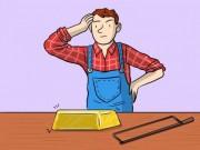 Giáo dục - du học - 6 câu đố dù bạn có dùng hết trí thông minh cũng không chắc giải được