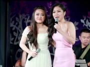 """Chị dâu Hương Tràm:  """" Lùm xùm với Thu Minh là sóng gió rất lớn của Tràm """""""