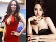 """Mai Phương Thúy, Phan Anh """"cầm cân nảy mực"""" Hoa hậu Hoàn vũ Việt Nam"""