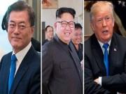 """Triều Tiên ngỏ lời đối thoại, Mỹ - Hàn sắp  """" tan đàn xẻ nghé """" ?"""