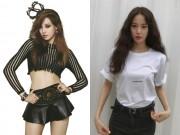 Làm đẹp - Bạn gái xinh đẹp của G-Dragon thay đổi nhan sắc chóng mặt