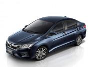 Honda City giảm giá nhẹ nhờ áp thuế suất mới