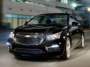 Chevrolet Cruze giảm giá mạnh còn 519 triệu đồng