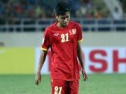 """"""" Bom tấn """"  V-League: Vũ Minh Tuấn đổ bộ  """" nhà giàu """"  Thanh Hóa"""