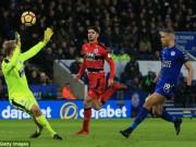 Leicester - Huddersfield: Tấn công rực lửa, đại tiệc mãn nhãn