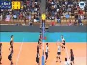 Thanh Thúy 1m93 khuynh đảo bóng chuyền ngoại: Ghi 147 điểm, hay nhất Đài Loan
