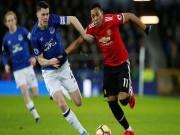 Chi tiết Everton - MU: Những phút cuối nghẹt thở (KT)