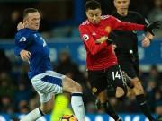 """Rooney tặng quà MU - Mourinho:  """" Kiến tạo """"  giúp Martial ghi tuyệt phẩm"""