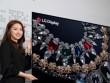 LG trình làng màn hình OLED 8K đầu tiên trên thế giới