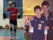 """Bóng chuyền Việt có """"cây sào"""" nữ 16 tuổi 1m83: VĐV Trung Quốc 15 tuổi 1m86"""