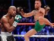 McGregor dính virus chết người vẫn thách Mayweather đấu UFC