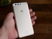 """Huawei P20 sẽ có camera sau  """" khủng """" , độ phân giải 40MP"""