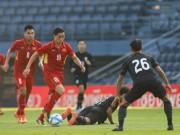 Bóng đá - Kết quả thi đấu bóng đá vòng chung kết U23 châu Á 2018