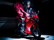 2018 GPX Racing Demon 150GR sắp xuất hàng, giá 62 triệu đồng