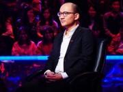 Phan Đăng phản hồi khi bị chê dẫn Ai là triệu phú, so sánh với Lại Văn Sâm